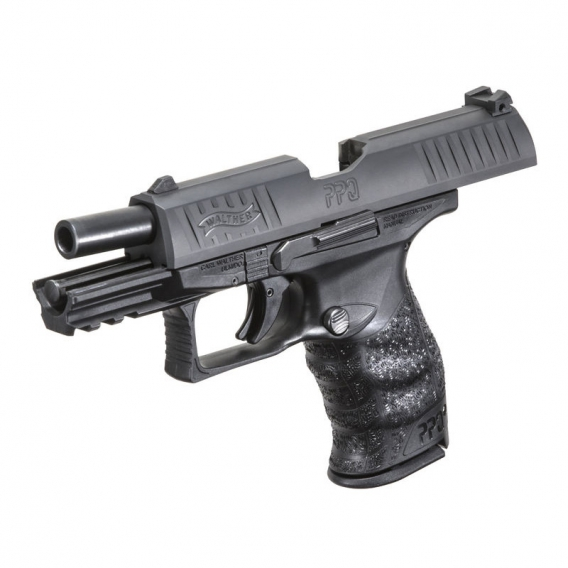 Walther PPQ M2, kal. 9x19