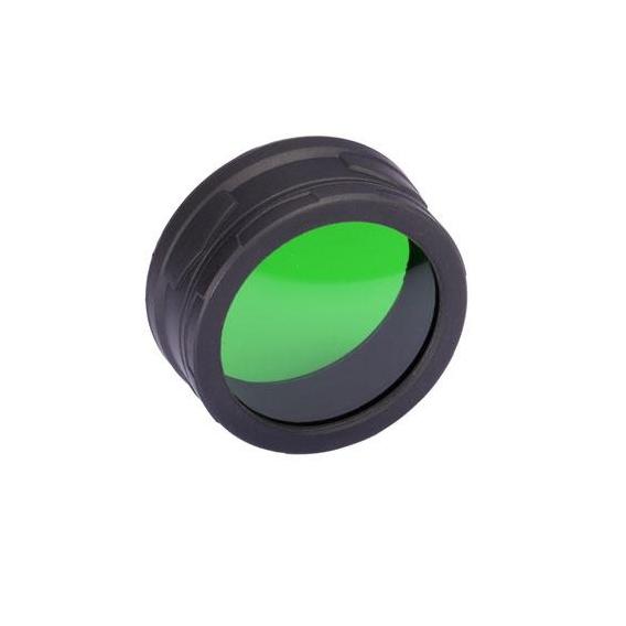 Nitecore filter zelený 50mm