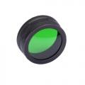 Nitecore filter zelený 60mm