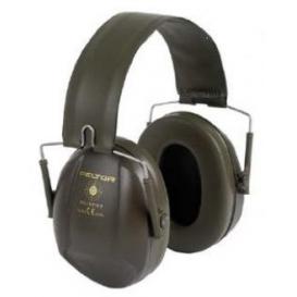 Chrániče sluchu 3M Peltor Bull´s Eye I H515FB-516-GN