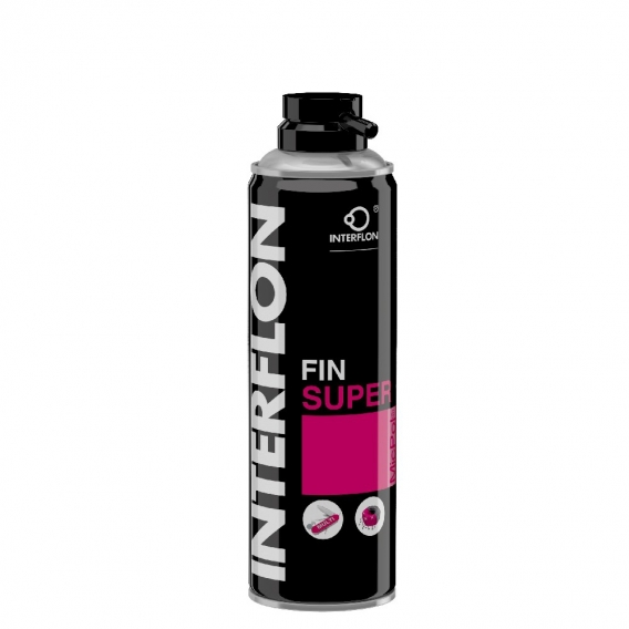 Olej Interflon FIN SUPER 300ml (aerosol)