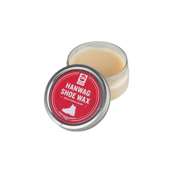 Impregnačný vosk na kožu Hanwag Shoe Wax