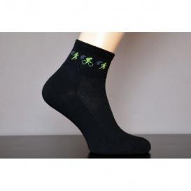 Ponožky Knebl kotníkové športové