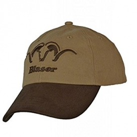 Blaser Bi-color cap