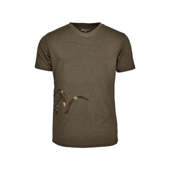 Blaser Logo V-tričko