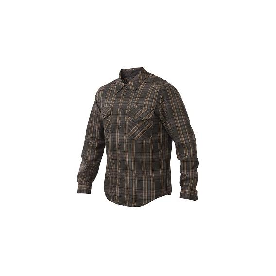 Poľovnícka košeľa Alaska - SASTA