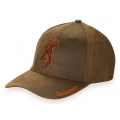 Browning šiltovka Rhino Brown NEW, hnedá,308378881