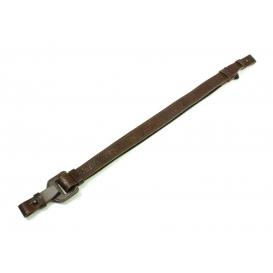 Remeň na pušku 3cm, sťahovací, podšitý