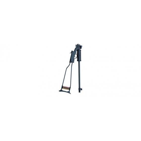 Chiappa Little Badger, kal. .22WMR, 1/2x28 (500.110)