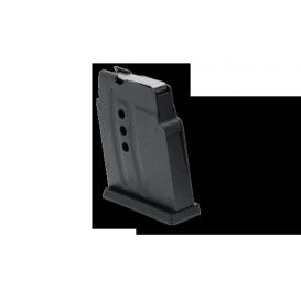 Päťranný oceľový zásobník CZ 452/453/455/457 kaliber .22LR