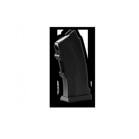 Desaťranný plastový zásobník CZ 452/453/455/457/512 kaliber .22LR