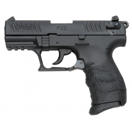 Walther P22QD, kal. .22 LR