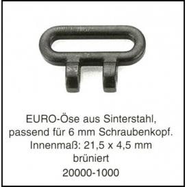 Pútko na remeň - EURO