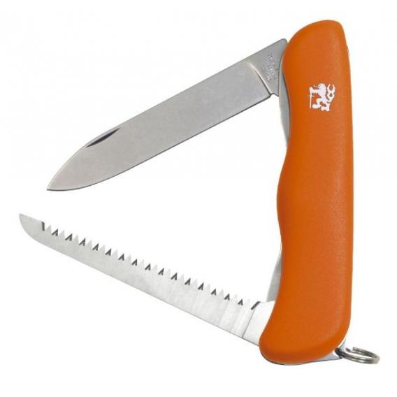 Vreckový zatvárací nôž Mikov 115-NH-2/AK PRAKTIK