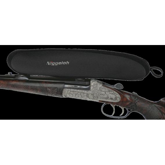 Niggeloh ochranný návlek na puškohľad, veľkosť   L