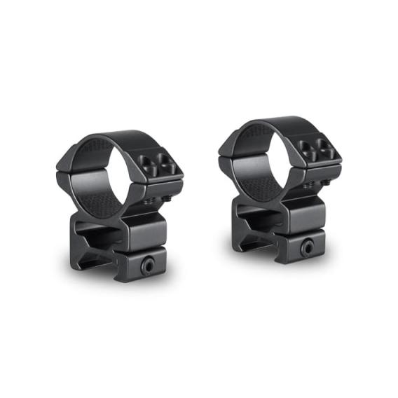 Montáž Hawke Match, dvojdielna, (Weaver/30mm/Vysoká)