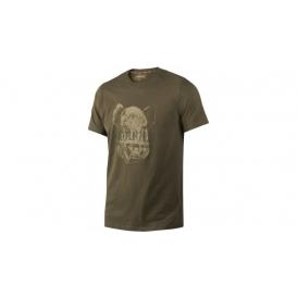 Härkila Odin Wild Boar tričko