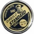 Diabolo Standard 4,5mm 500 ks