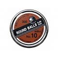 Round Balls 4,46 mm 300 ks