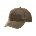 Browning šiltovka Rhino Hide Brown, hnedá, 308328881