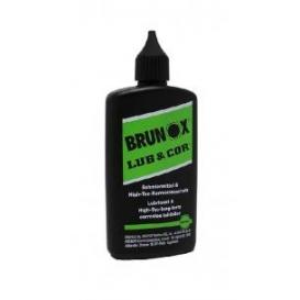 Brunox LUB & COR 100ml - fľaša
