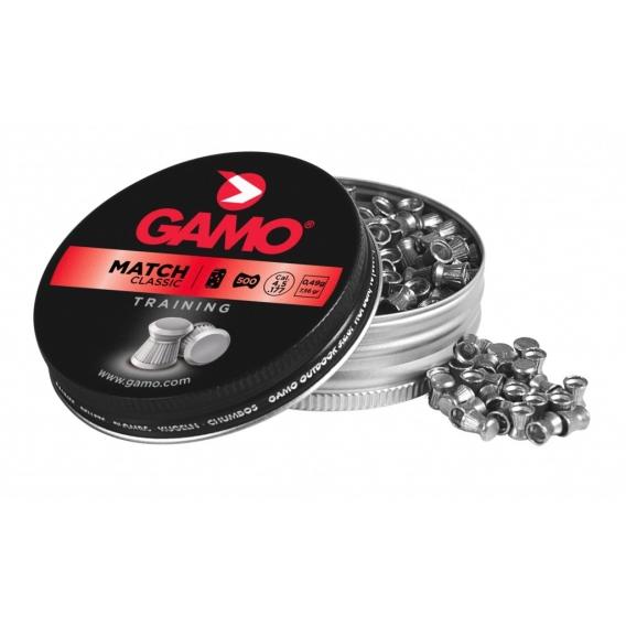 Diabolo Gamo Match kal. 4,5mm 500ks
