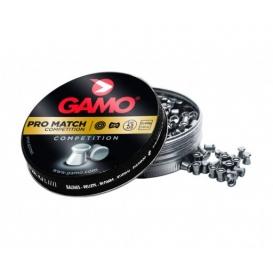 Diabolo Gamo Pro Match kal. 4,5mm 250ks
