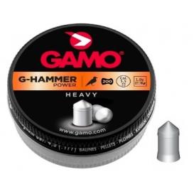Diabolo Gamo G-Hammer kal. 5,5mm 200ks