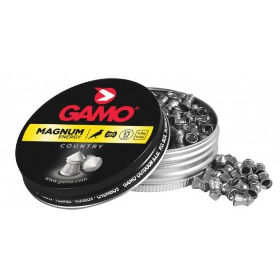 Diabolo Gamo Magnum Energy kal. 5,5mm 250ks