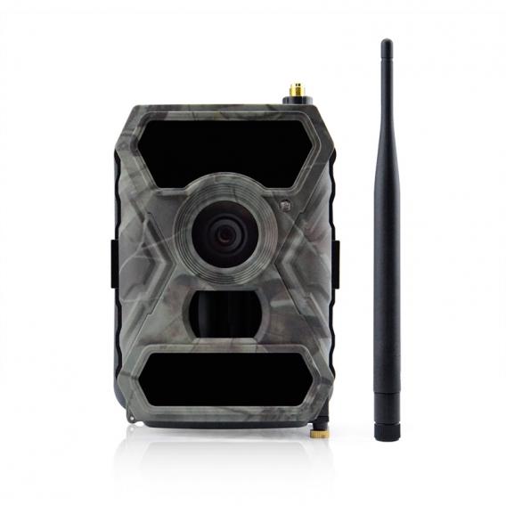 Fotopasca SiFar 3.0CM 3G
