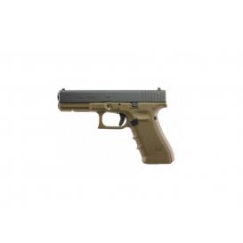 Glock 17 (Gen4) FDE, kal. 9x19, FXD