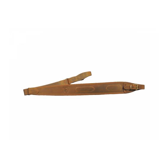 Artipel BR07/2 - kožený remeň na zbraň