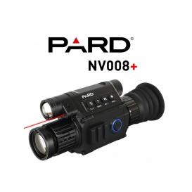 Zameriavač PARD NV008+ (systém DEŇ / NOC)