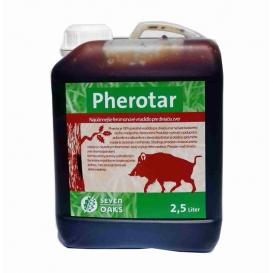 Bukový decht s feromónmi Pherotar 2,5L