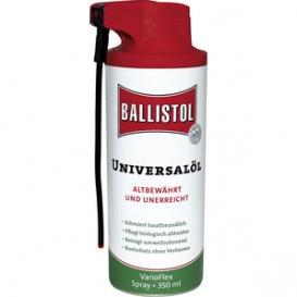 Olej na zbrane Ballistol VarioFlex 350ml
