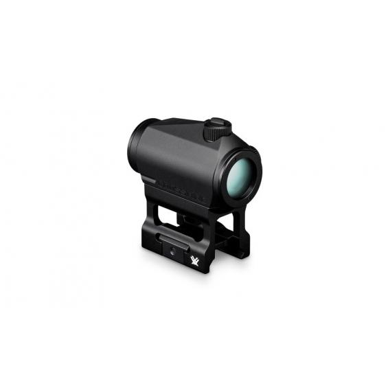 Kolimátor Vortex Crossfire Red Dot 2MOA