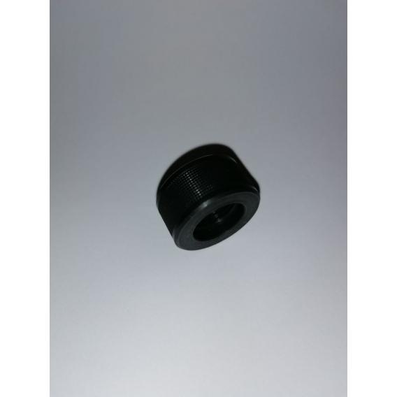 Krytka závitu 1/2x20 (P-H) Varmint