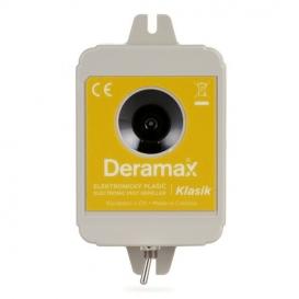 KLASIK ultrazvukový odpudzovač kún a hlodavcov