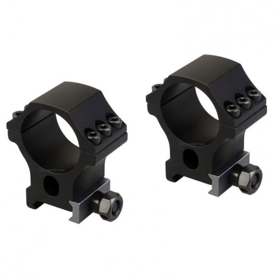 Puškohľad TAC Vector Optics Paragon 3-15x50 SFP SCOM-11