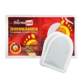 Thermopad ohrievač prstov na nohách