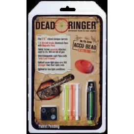 DEAD RINGER ACCU-BEAD (extrém so silným magnetom)