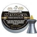 Diabolo JSB Predator Metalmag 4,50mm/.177, 0,550g/8,5gr, 200ks
