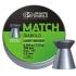 JSB Green Match Diabolo Light Weight 4,49mm/.177, 0,500g/7,72gr, 500ks