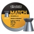 JSB Yellow Match Diabolo Middle Weight 4,51mm/.177, 0,520g/8,02gr, 500ks