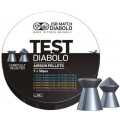 JSB Match Diabolo Test Middle Weight  4,50mm/.177, 350ks