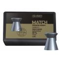 Diabolo JSB Match Premium Series Middle 4,52mm/.177, 0,520g/8,02gr, 200ks