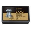 JSB Exact Premium Diabolo 4,52mm/.177, 0,547g/8,44gr, 200ks