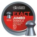 Diabolo JSB Exact Jumbo 5,50mm/.22,1,030g/15,89gr, 500ks