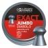 Diabolo JSB Exact Jumbo 5,52mm/.22,1,030g/15,89gr, 250ks
