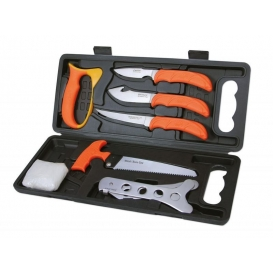 Outdoor Edge 02OE005 Wild Pak WP-2FC Orange